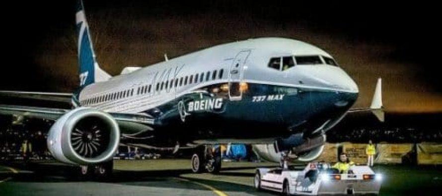 საფრანგეთმა, გერმანიამ და ირლანდიამ Boeing 737 MAX-ის ფრენები აკრძალა