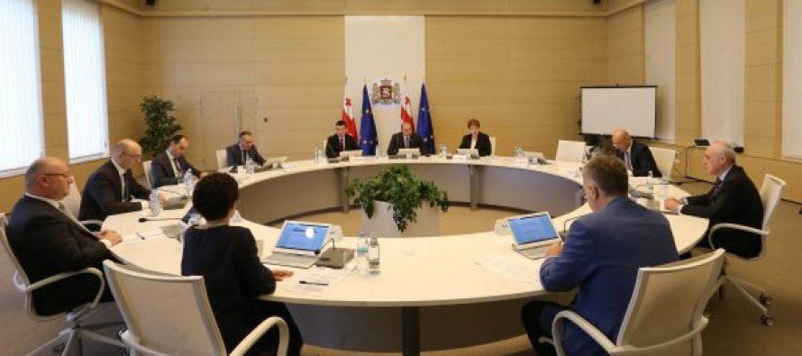 ცვლილებები მთავრობაში – რომელი მინისტრები ტოვებენ თანამდებობებს