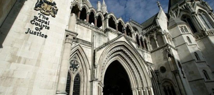 ბრიტანეთის სააპელაციო სასამართლომ SALFORD-ის წინააღმდეგ რუხაძის სარჩელი განხილვაში არ მიიღო