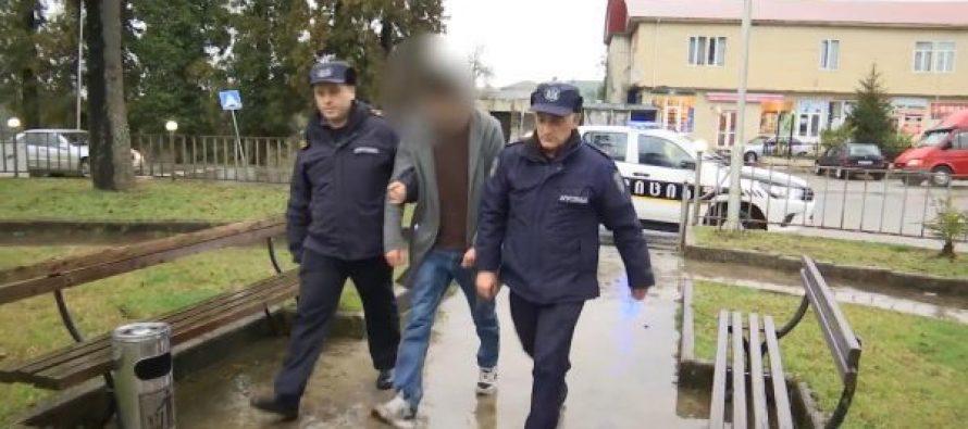 პოლიციამ ქობულეთში საცხოვრებელი სახლების გაქურდვის და ძარცვის ფაქტები გახსნა