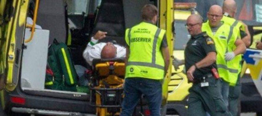 რა არის ცნობილი ახალ ზელანდიაში მომხდარ ტერაქტზე, სადაც 50-მდე ადამიანი დაიღუპა
