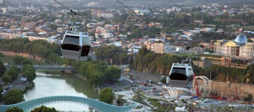 თბილისში ახალი საბაგიროების აშენება იგეგმება