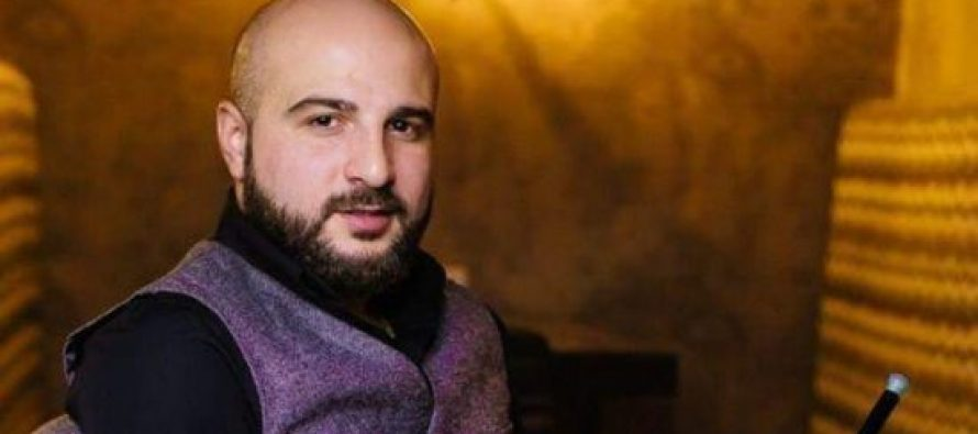 ექსკლუზივი-თბილისში ნარკოდანაშაულისთვის ცნობილი ბიზნესმენი და მსახიობი დააკავეს