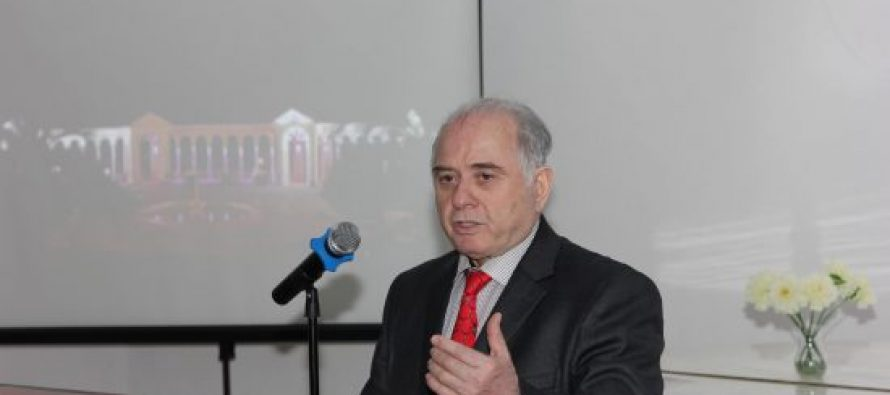 ჯემალ გამახარია: სამივე ე.წ. პრეზიდენტობის კანდიდატი რუსეთის ერთგულების დამტკიცებას ცდილობს