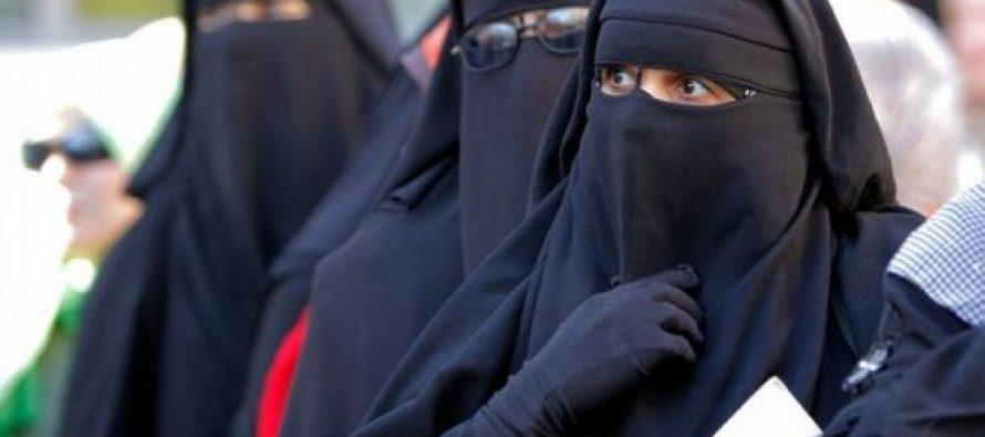 შრი-ლანკაში ქალებს ნიქაბის ტარება აუკრძალეს
