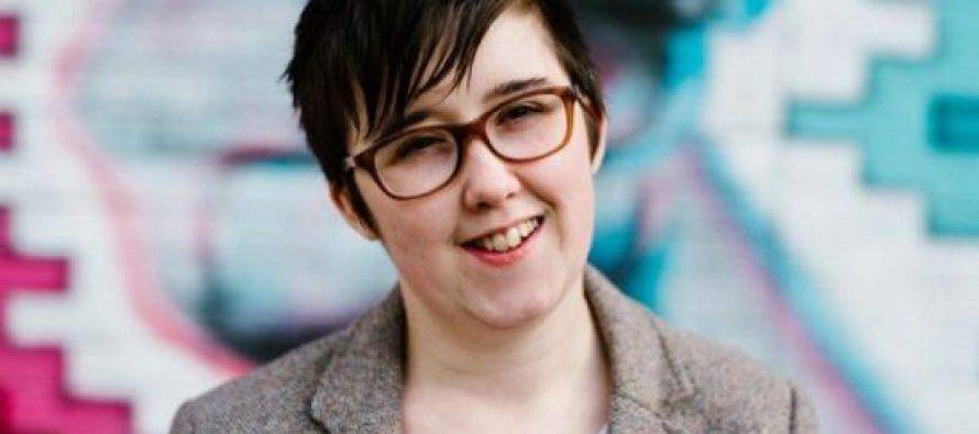ჩრდილოეთ ირლანდიაში ჟურნალისტი მოკლეს