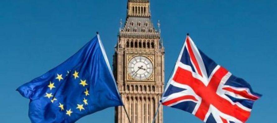 """ევროკავშირი ბრიტანეთისგან """"ბრექსიტის"""" გადადებაზე დამატებით გეგმას ელოდება"""