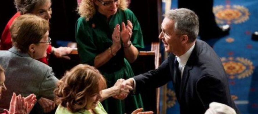 ნატოს გენერალური მდივანი: ალიანსი რუსეთის მიმართ გულუბრყვილო ვერ იქნება