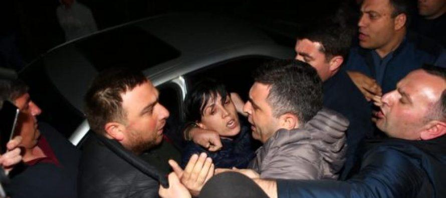 ენმ-ს წევრი მანუჩარ ჩხეტია ზუგდიდის პოლიციიდან წინასწარი დაკავების იზოლატორში გადაიყვანეს