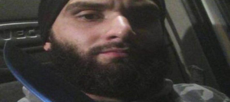 იტალიაში ორი სავარაუდო ტერორისტი დააპატიმრეს