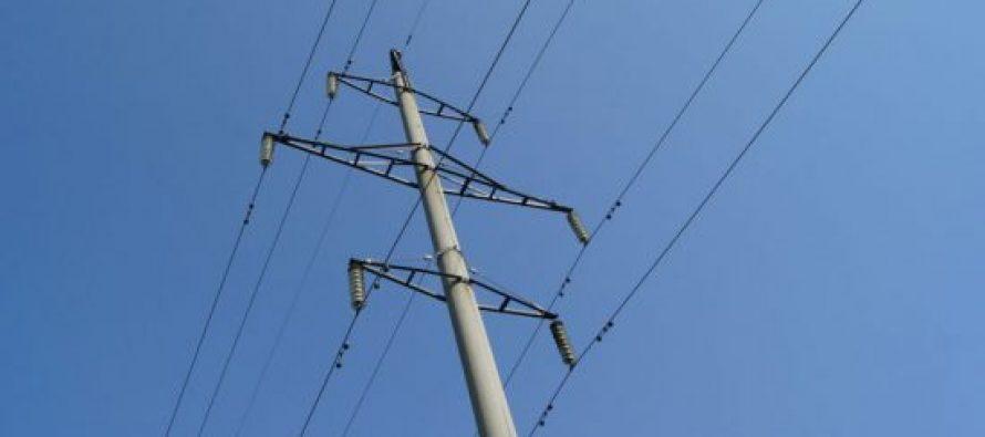 სამხრეთ ოსეთის დე-ფაქტო რესპუბლიკა ელექტროენერგიის გარეშე დარჩა