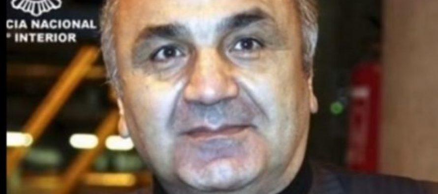 """""""კანონიერი ქურდი"""" ტარიელ ონიანი ციხეს მომავალ კვირას დატოვებს"""