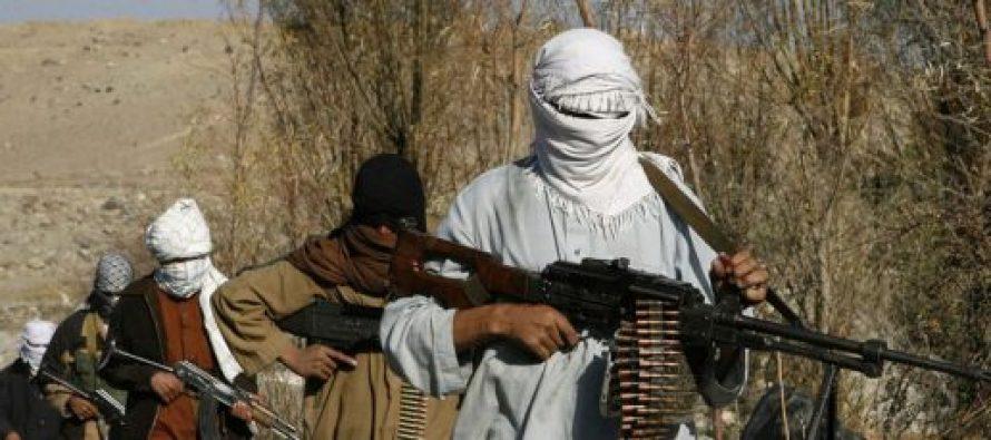 ავღანეთში თალიბები საკონტროლო-გამშვებ პუნქტს დაესხნენ თავს – 20 ადამიანი დაიღუპა