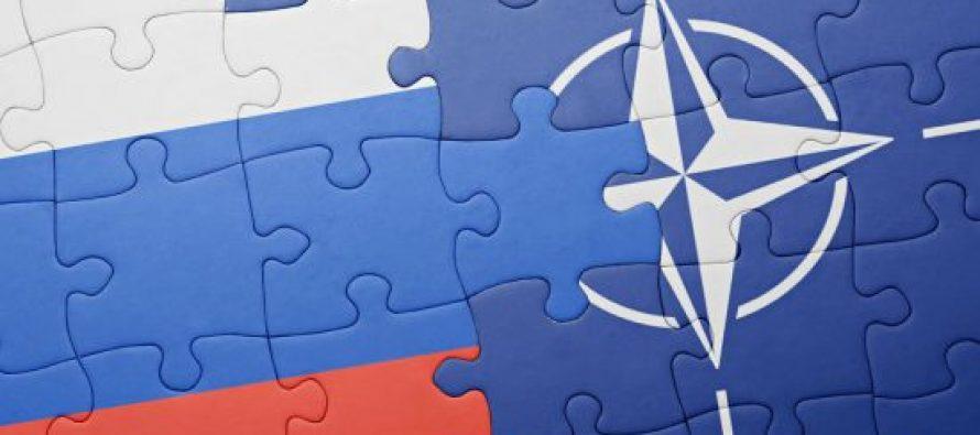 ნატო რუსეთს თანამშრომლობის შეწყვეტაზე პასუხობს