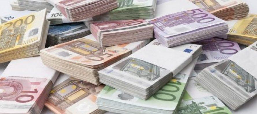 ალბანეთში თვითმფრინავი გაქურდეს, წაღებულია 10 მილიონი ევრო