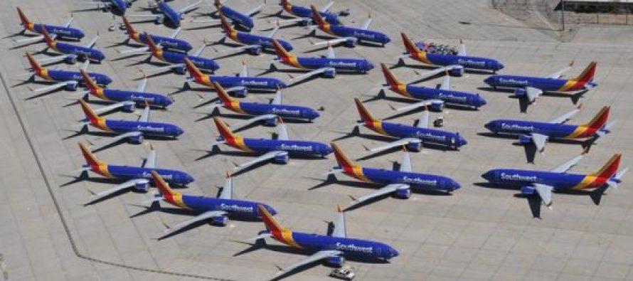 ეთიოპიური Boeing 737 Max 8 შესაძლოა ჩიტთან ან  უცხო სხეულთა შეჯახების გამო ჩამოვარდა