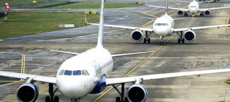 სტამბულში ახალმა უმსხვილესმა აეროპორტმა დაიწყო მუშაობა