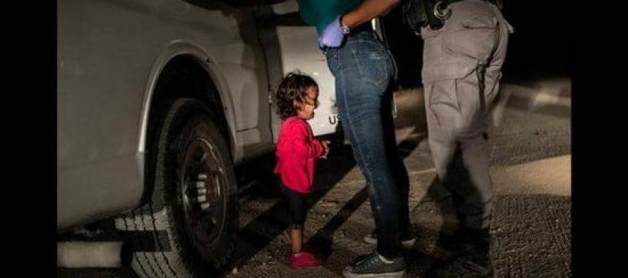 World Press Photo-მ 2019 წლის საუკეთესო ფოტო დაასახელა