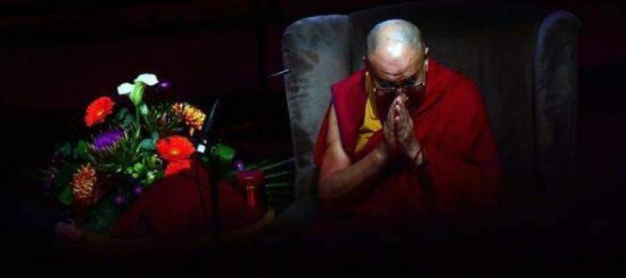 83 წლის დალაი-ლამა 9 აპრილს ნიუ-დელის საავადმყოფოში გამოკვლევებზე გადაიყვანეს