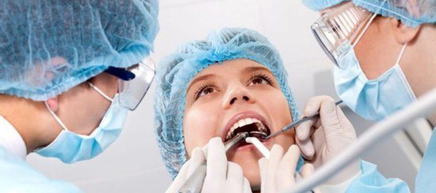 აუდიტის სამსახურის საგანგაშო დასკვნა – ინფექციური დაავადებების გავრცელების მთავარი წყარო, სტომატოლოგიური კლინიკებია