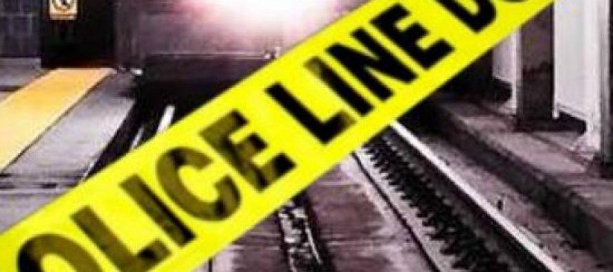 """ტრაგიკული შემთხვევა """"სარაჯიშვილის"""" მეტროში – ლიანდაგებში ჩავარდნილი 20 წლამდე მამაკაცი, გარდაიცვალა"""