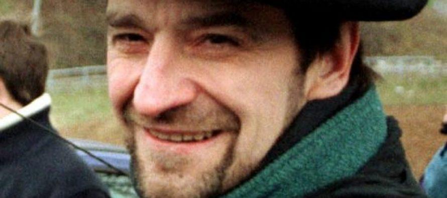 საფრანგეთში ბასკი ტერორისტების ყოფილი ლიდერი დააკავეს