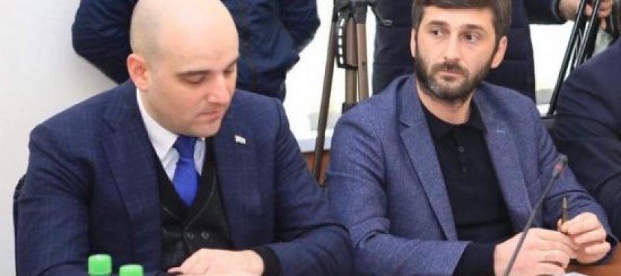 დმიტრი დბარი აფხაზეთის დე-ფაქტო რესპუბლიკის საპრეზიდენტო არჩევნებში საკუთარ კანდიდატურას არ დაასახელებს