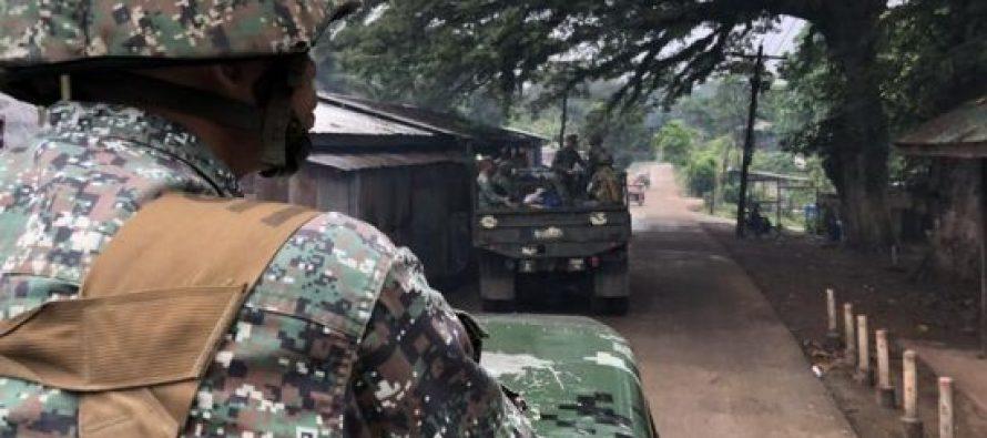 ფილიპინელმა ტერორისტებმა ჰოლანდიელი მძევალი მოკლეს