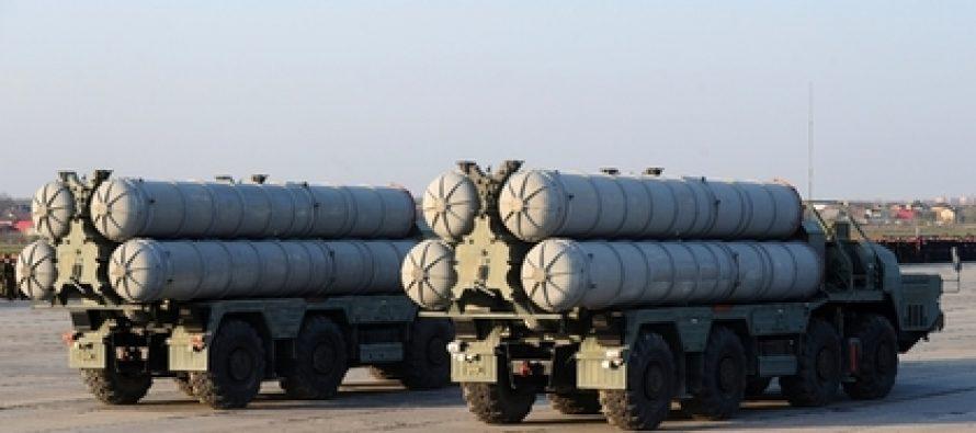 რუსეთმა ირანისთვის С-400-ების მიყიდვაზე უარი თქვა