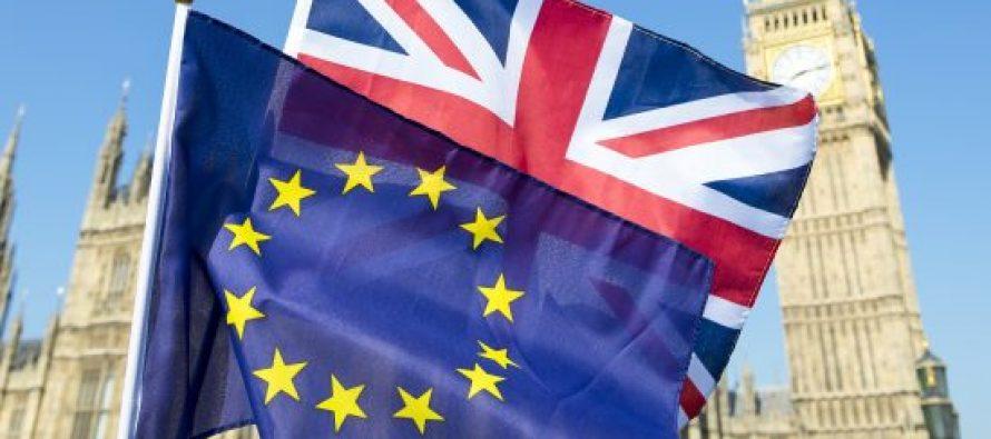 ბრიტანეთის მთავრობა Brexit-ის შესახებ შეთანხმების მიღებას ივლისამდე გეგმავს