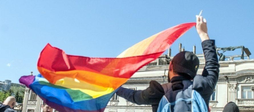 ჰომოფობიასთან ბრძოლის საერთაშორისო დღეს საქართველოში აქციით არ გააპროტესტებენ