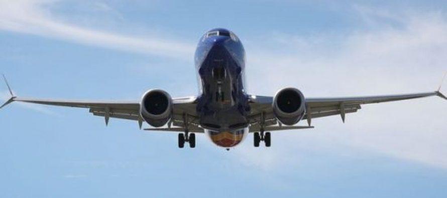 ბოინგმა 737 Max-ების პროგრამული უზრუნველყოფა განაახლა