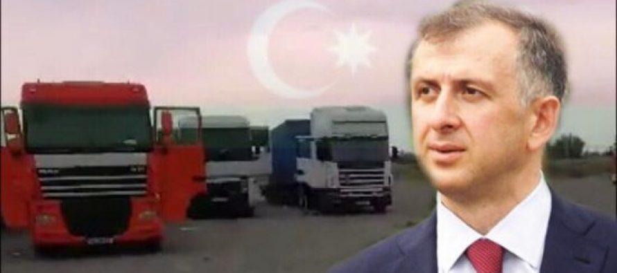 ექსკლუზივი: აზერბაიჯანში  ქართველებს პრობლემები აქვთ! სად არის ელჩი? (video)