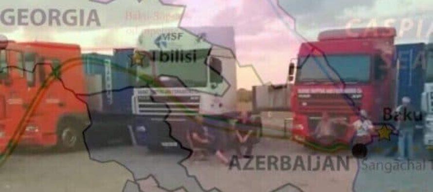(VIDEO) აზერბაიჯანელი თაღლითების ტყვეობაში – 19 ქართველი სამშობლოში ვერ ბრუნდება