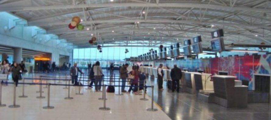 კვიპროსის აეროპორტში საქართველოს 4 მოქალაქე დააკავეს – დაკავებულები  მძიმე პირობებში არიან