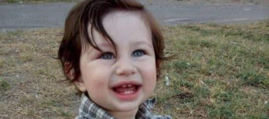 თბილისში 3 წლის ბავშვს ეძებენ