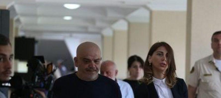 ადვოკატი ანა კოტეტიშვილი მიხეილ კალანდიასთვის პატიმრობის შეფარდების გასაჩივრებას არ გამორიცხავს