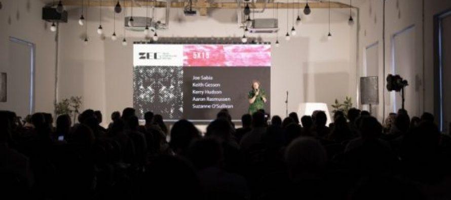 თიბისი სტატუსის მხარდაჭერით ZEG – Tbilisi Storytelling Festival ჩატარდა