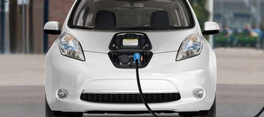 გერმანიას 4 ათასი ევროთი ელექტრომანქანების მყიდველების სუბსიდირება სურს