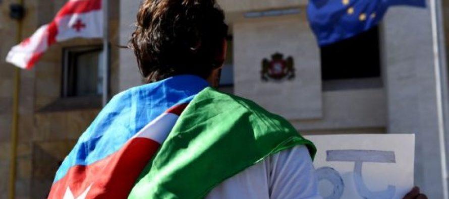 აზერბაიჯანელმა აქტივისტმა მისი განმეორებითი დაპატიმრების საფრთხის შესახებ განაცხადა