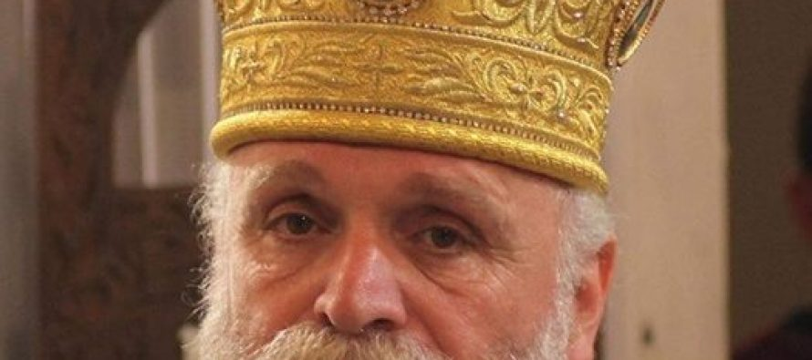შემოქმედის ეპარქიის სამღვდელოება უერთთება ქართველი ხალხის ჩივილს