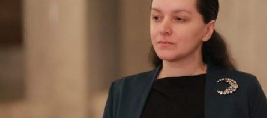 """""""მზად ვიყავი ნებისმიერ გადაწყვეტილებისთვის, მათ შორის პოლიტიკური თანამდებობის დატოვებისთვის"""" – მარიამ ჯაში"""