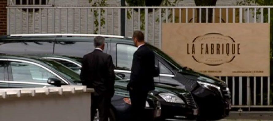 ბახტაძის საიდუმლო ვიზიტი ბრიუსელში – პრემიერი ზელენსკისთან შეხვედრას ცდილობს