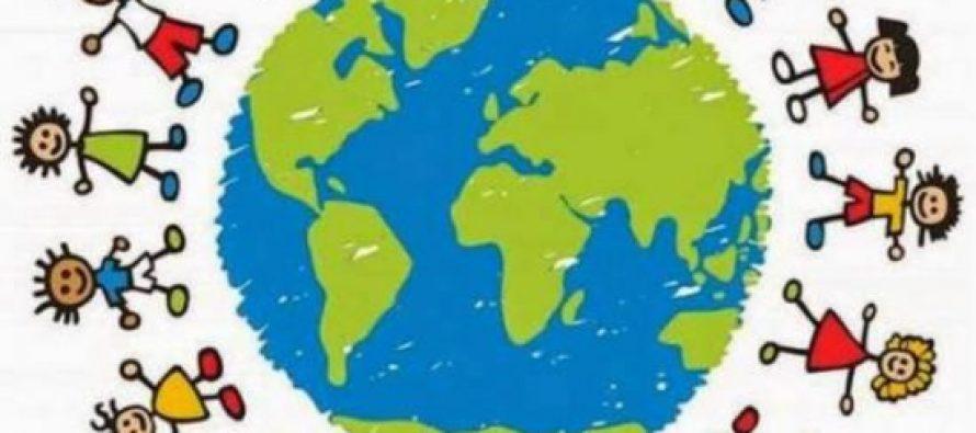 პირველი ივნისი ბავშვთა დაცვის საერთაშორისო დღეა