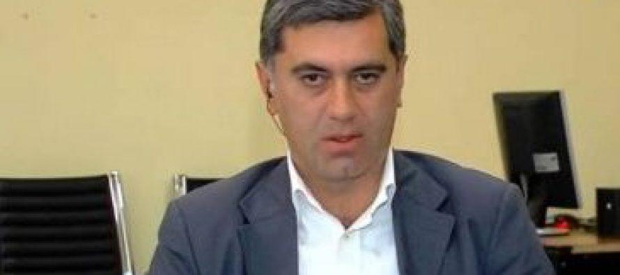 ირაკლი ოქრუაშვილი: მერაბიშვილის ადგილს პოლიტიკაში საერთოდ ვერ ვხედავ