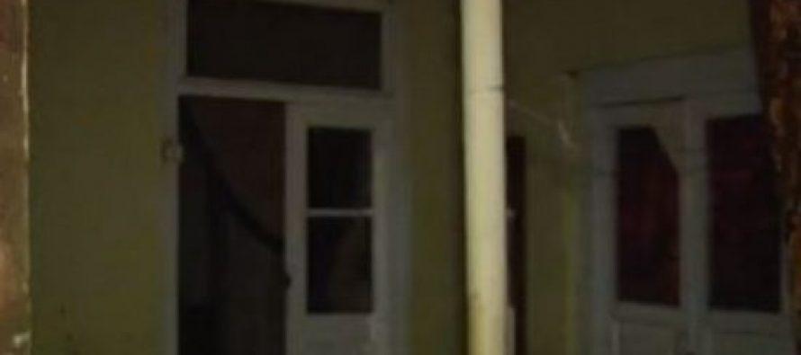 სტიქია ახალ ნიჩბისში – ქარმა მრავალშვილიანი ოჯახის სახლს, სახურავი ახადა