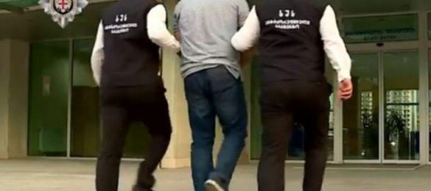 ბინიდან მობინადრეთა გამოსახლების პროცესის დაჩქარება ქრთამის სანაცვლოდ – დაკავებულია ერთი პირი