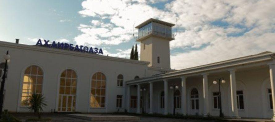 სოხუმის აეროპორტს საერთაშორისო კოდი მიანიჭეს