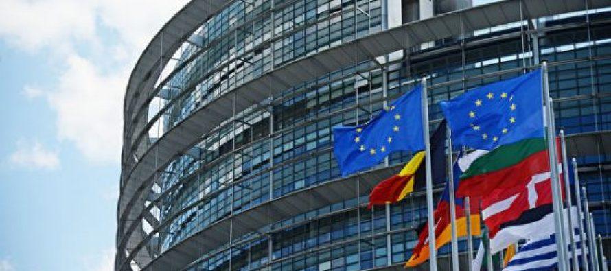 ევროპარლამენტის ანგარიში საქართველოს მიერ ევროკავშირთან ასოცირების შეთანხმების შესრულებაზე