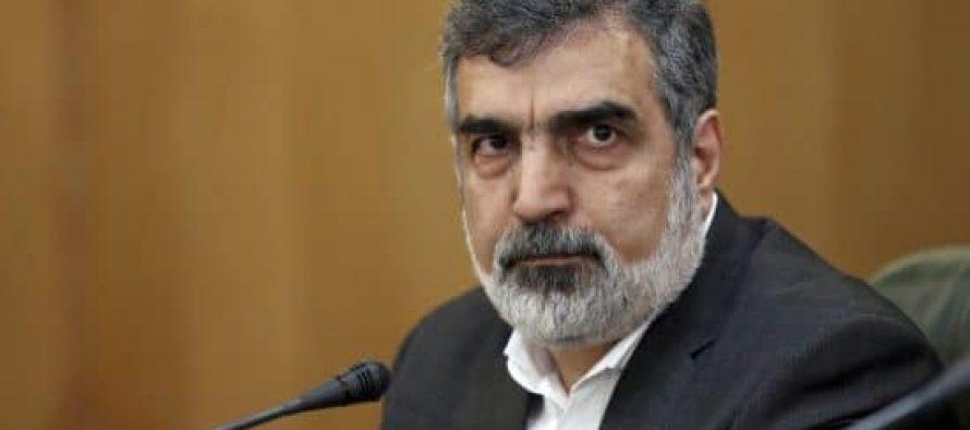 ირანი ბირთვული პროგრამის ოთხი წლის წინანდელი დონის დაბრუნების შესახებ იმუქრება